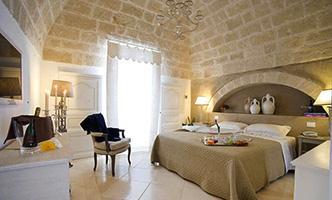 Apulien hotels die beste hotels in apulien masserie und for Design hotel puglia