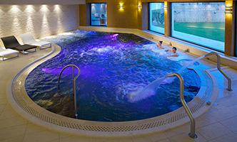 Wellnesshotels Apulien